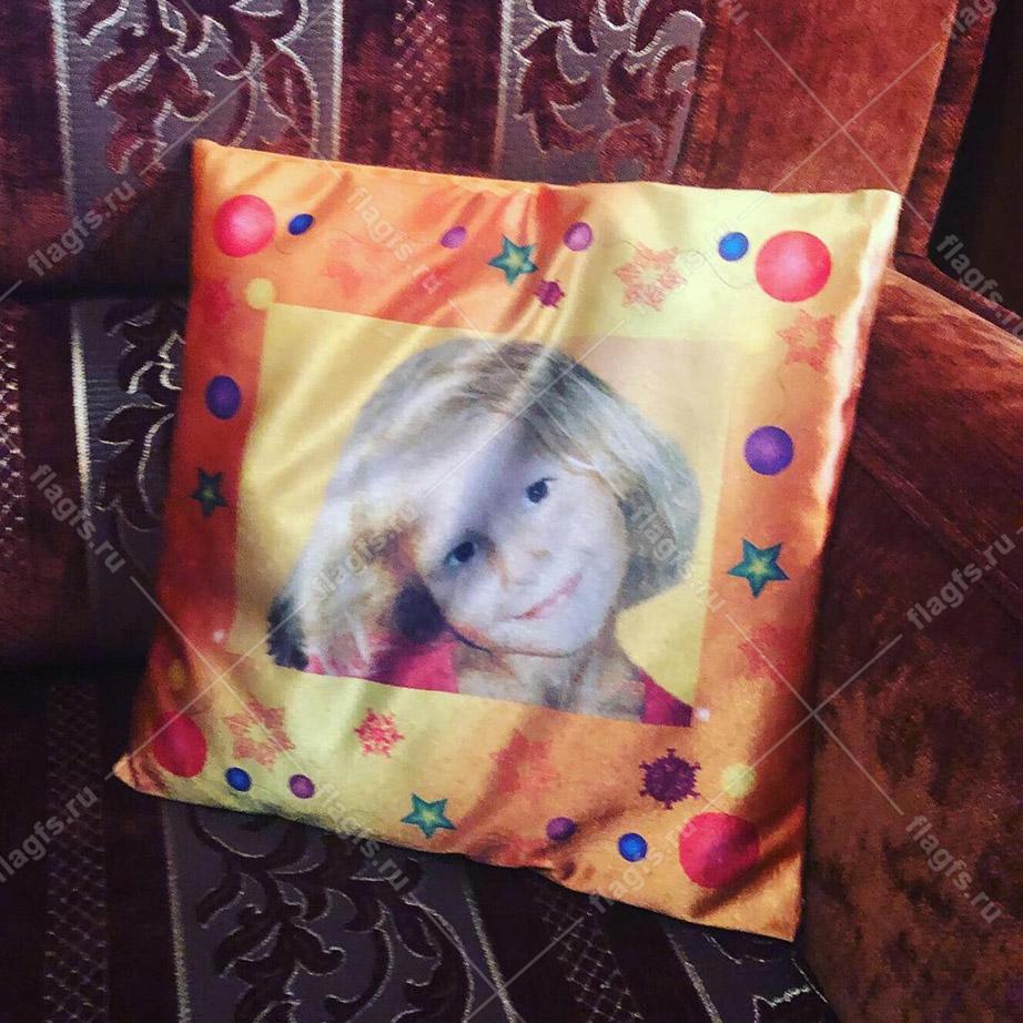 Где во владивостоке фотопечать на подушке многие его